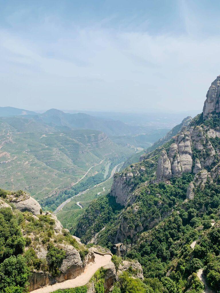 High School Summer Study Abroad in Spain