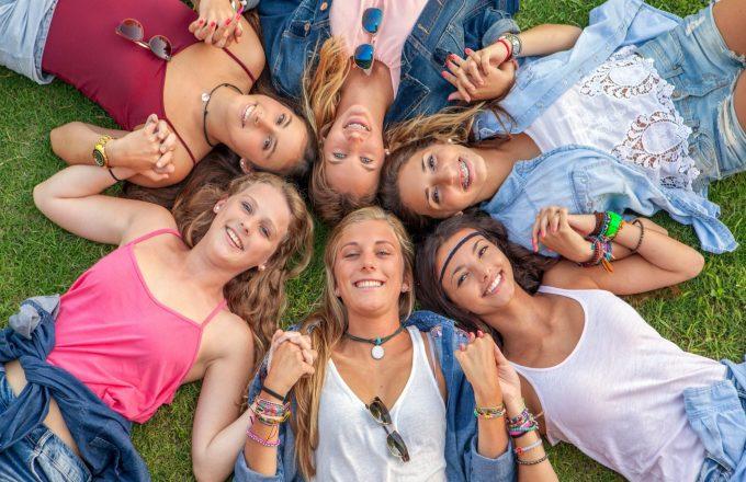 Girls ACA Summer Program Middle School