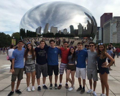ACA summer student program Wisconsin