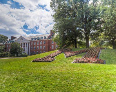 University of Maryland Campus 3
