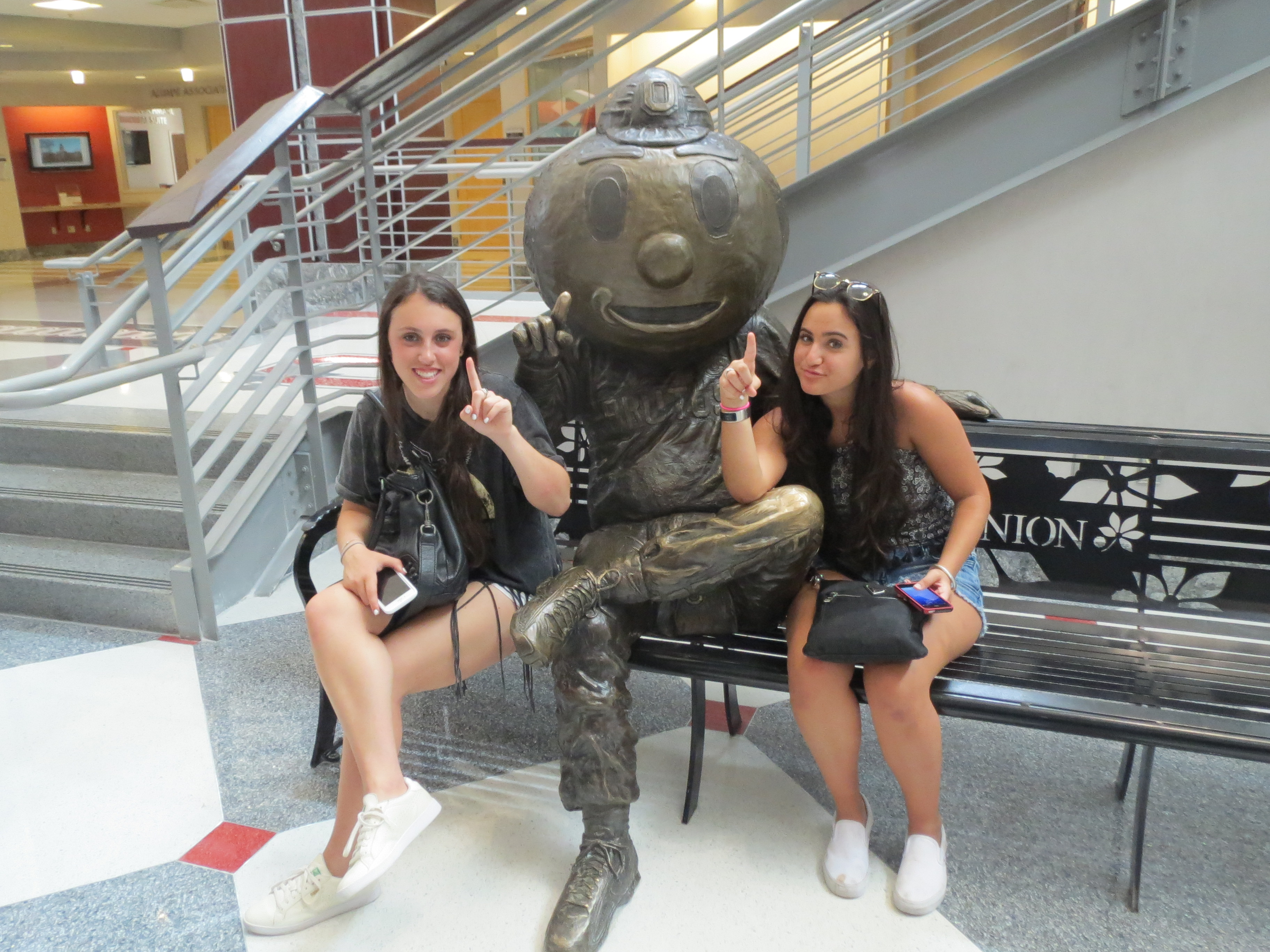 high school student summer program Wisconsin